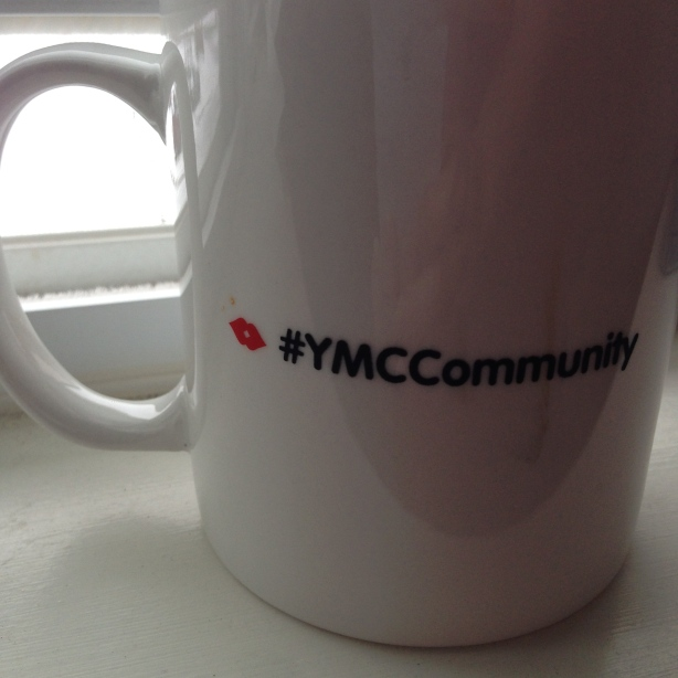 Welcome to the new YMC Community location on Hoth. Hoth Coffee. Hoth Mummy. Both Cranky.