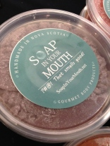 The most aptly named soap company ever. This stuff smells sooooooooo good. All of it!