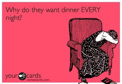 Feed daily!