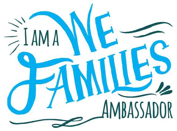 WE-Families-Ambassador-Seal