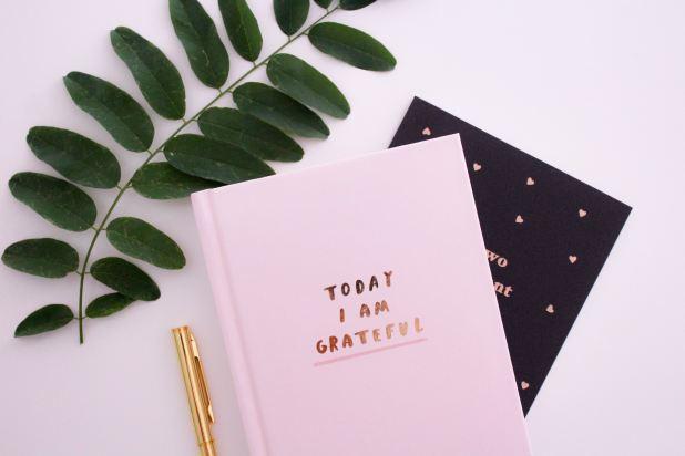 Gratitude It's the little things grateful thankful small stuff